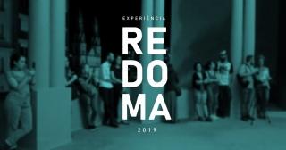 Experiência Redoma - 2019