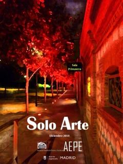 """Exposición """"Solo Arte"""" 2019"""