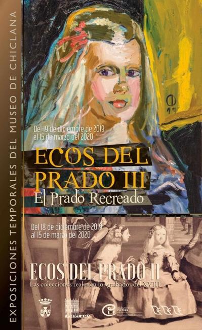Ecos del Prado III - Ecos del Prado II