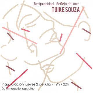 Tuike Souza en Artevistas gallery