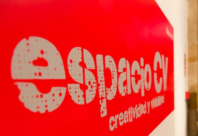 Espacio CV. Creatividad y visibilidad 2020 — Cortesía del CAAM