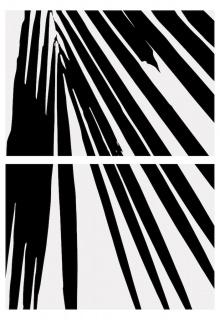 Proyecciones, Nancy La Rosa. 80m2 Livia Benavides, Lima — Cortesía de Swab Barcelona Art Fair
