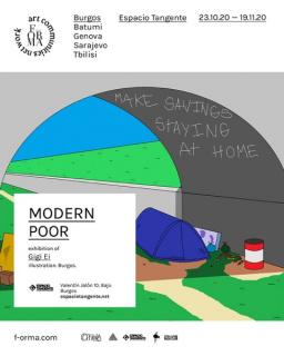 GiGI EI. Modern Poor