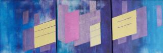 Abstracción urbana- Helena Maclean