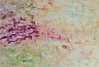 La muralla - Pilar Palomino