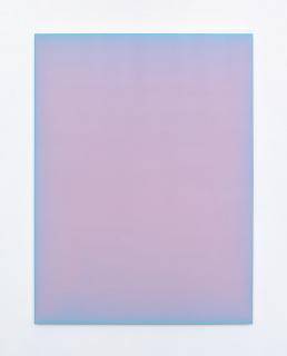 Michael Craik, Veil 40, Acrílico sobre madera, 80 x 60 cm