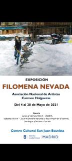 Filomena Nevada