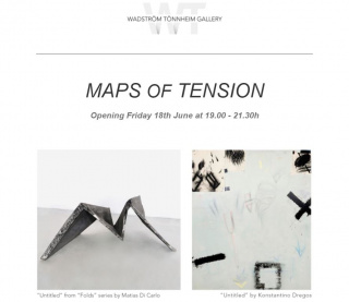 Flyer Maps of Tension