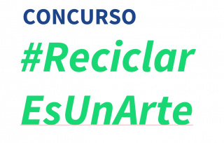 #ReciclarEsUnArte