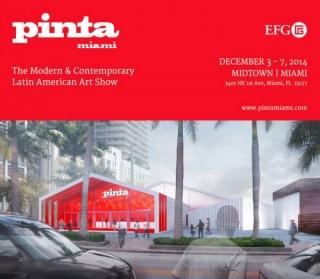 Pinta Miami 2014