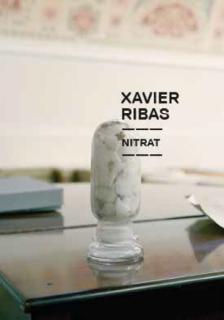 Xavier Ribas. Nitrato