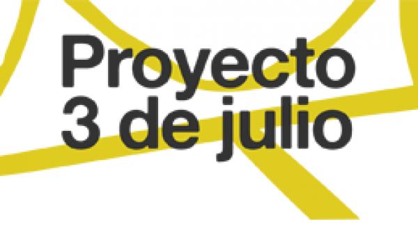 Proyecto 3 de julio
