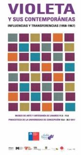 Violeta y sus contemporáneas. Influencias y transferencias (1958-1967)