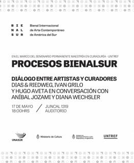 Procesos Bienalsur
