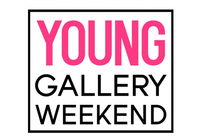 Young Gallery Weekend III Edition BCN 2017
