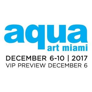 Cortesía de Aqua Art Miami