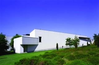Serralves Museum of Contemporary Art, Porto – Imagen cortesía del Museu de Serralves