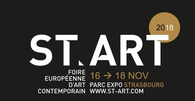 ST-ART  STRASBOURG 2018
