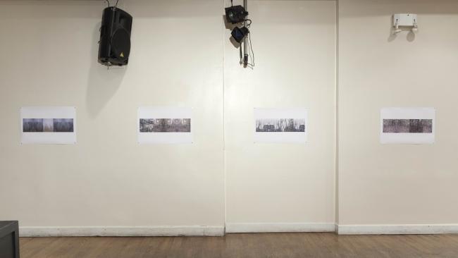 Temporality Landscape - Daniela Stubbs - Leví