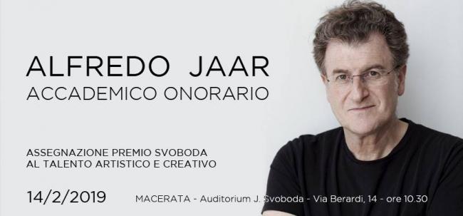 Premio Josef Svoboda 2019