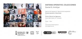 Sistema operativo. Colecciones. Daniel G. Andújar