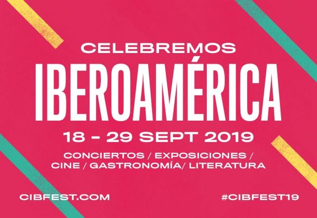 CIB Fest - Celebremos Iberoamérica