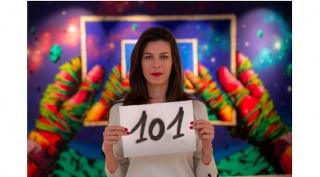 101 — Cortesía de Montana Gallery Barcelon