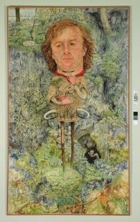 Vicente Ameztoy — Cortesía del Museo de Bellas Artes de Bilbao