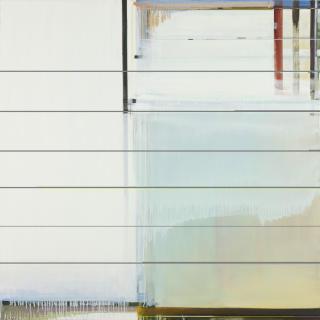 Juan Iribarren. »Sin título«, 2016 — Cortesía de Carmen Araujo Arte