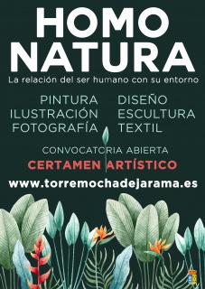 Certamen Homo Natura
