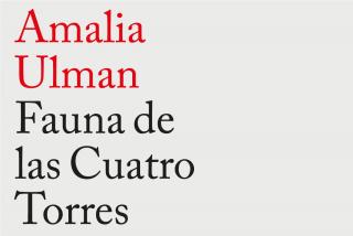 Amalia Ulman. Fauna de las Cuatro Torres