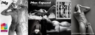 MAN EXPOSED
