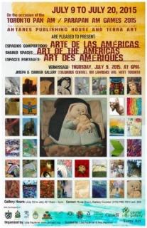 Arte de las Americas