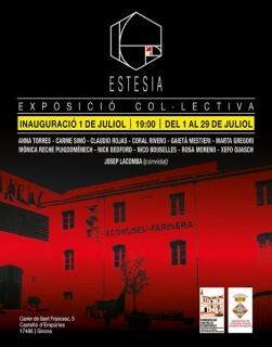 ESTESIA, ECO-MUSEU LA FARINERA