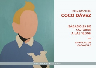 Coco Dávez
