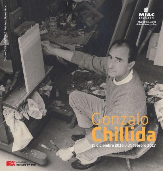 Gonzalo Chillida