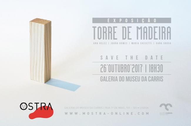 Torre de Madeira