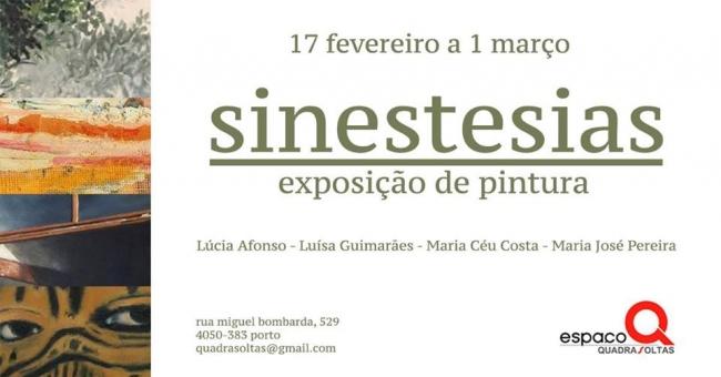 SINESTESIAS