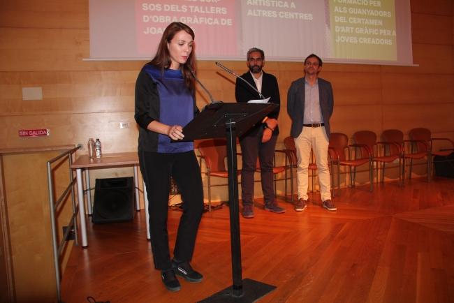 Rosell Meseguer - Premi biennal Pilar Juncosa d'Edició — Cortesía de Miró Mallorca Fundació