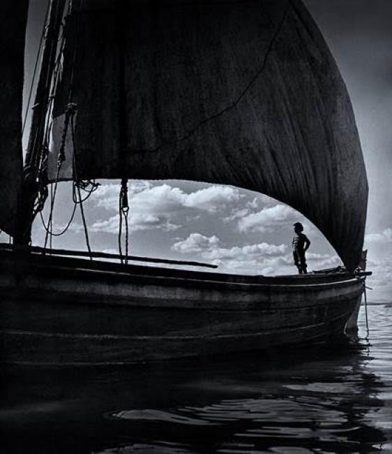 O Pequeno Marinheiro (1947)