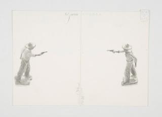 JOSÉ ANTONIO SUÁREZ LONDOÑO 'Dibujo' 2016. Photo: Miguel Londoño