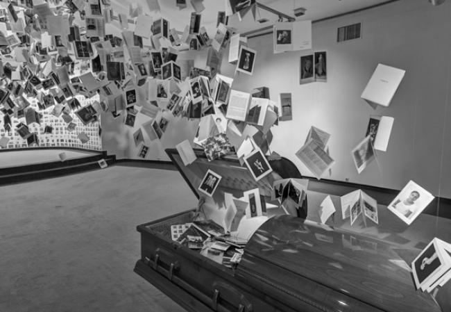Xornadas sobre a edición de libros de fotografía — Cortesía de Afundación