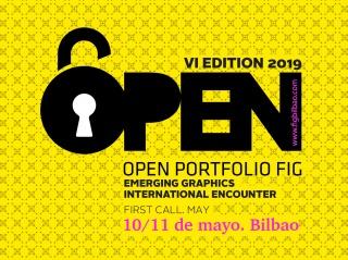 Open Portfolio Primera Convocatoria 2019
