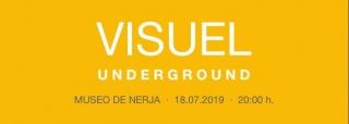 Visuel. Underground