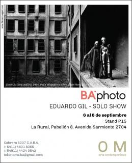 Buenos Aires Photo 2019 - BAphoto 2019