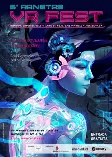 Ranetas VR Fest