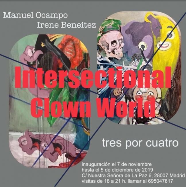 Intersectional Clown World