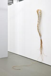 Christiane Blattmann, Post Equinox, 2019 — Cortesía de Efremidis Gallery