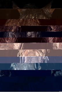 Juanita Escobar. »Caballo, de la serie: Llano«, 2015 — Cortesía de Carmen Araujo Arte