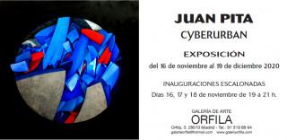 Flyer Juan Pita